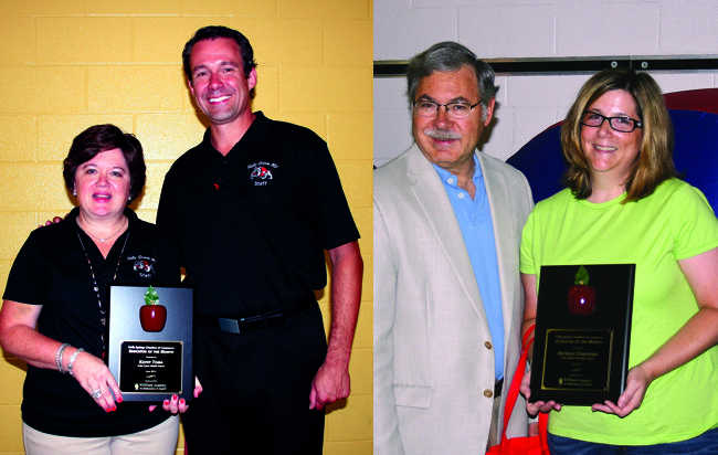News from the Chamber – Sept/Oct 2014