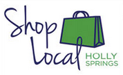 shop local holly springs