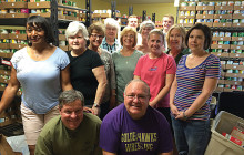 Everyone is Welcome at the Holly Springs Food Cupboard – By Jennifer Dunsmore