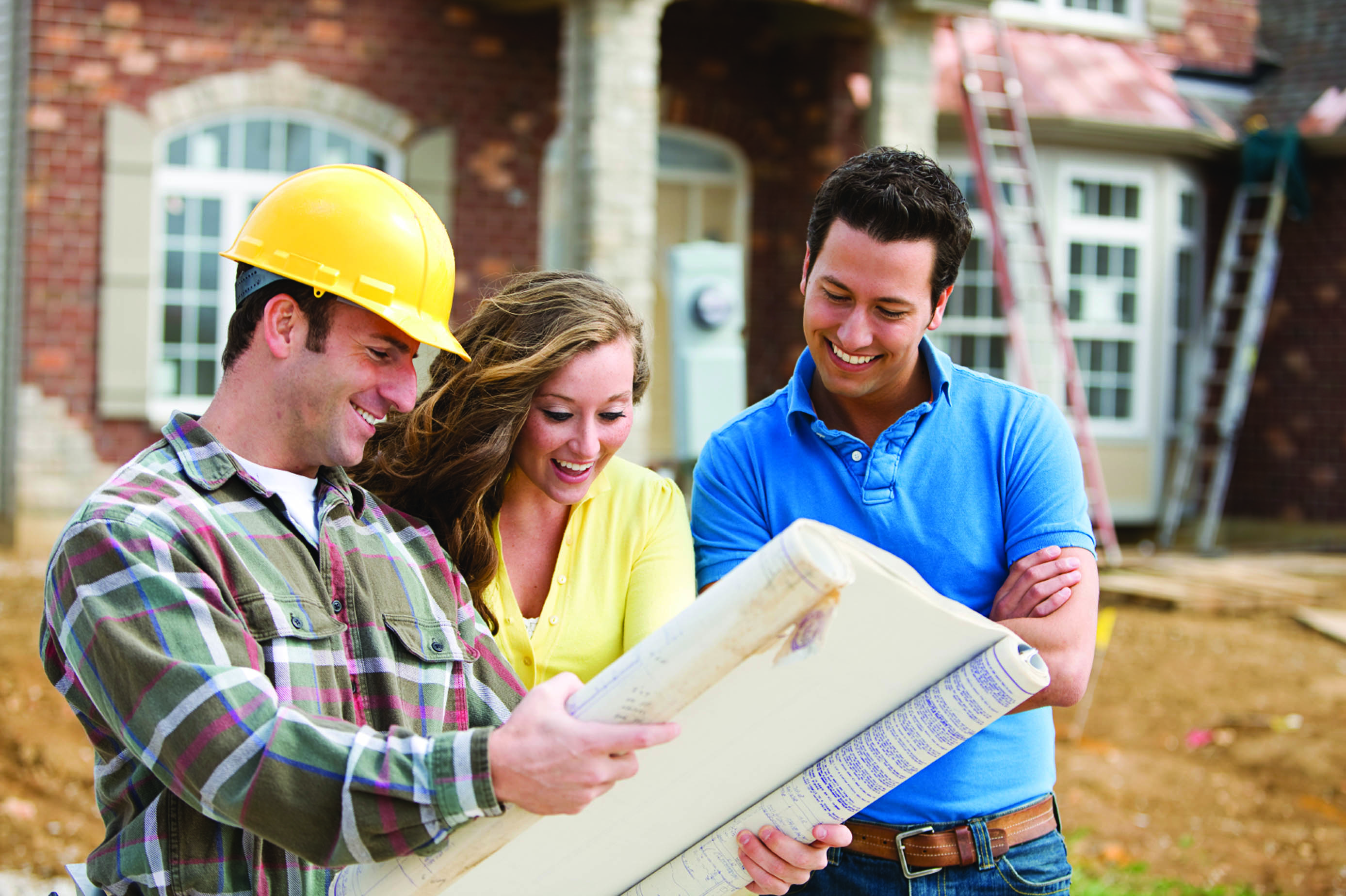 Getting The Most out of your New Construction Home in Holly Springs by Erica Anderson