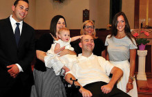 What is ALS? One  Holly  Springs  mom wants  you  to  know!