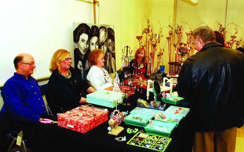2016 Holly Springs Community Arts Festival by Brenda Priest