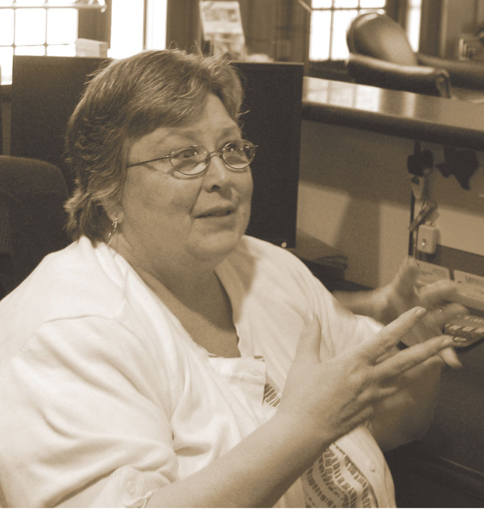 A Place in History – Barb Koblich – By Lynanne Fowle