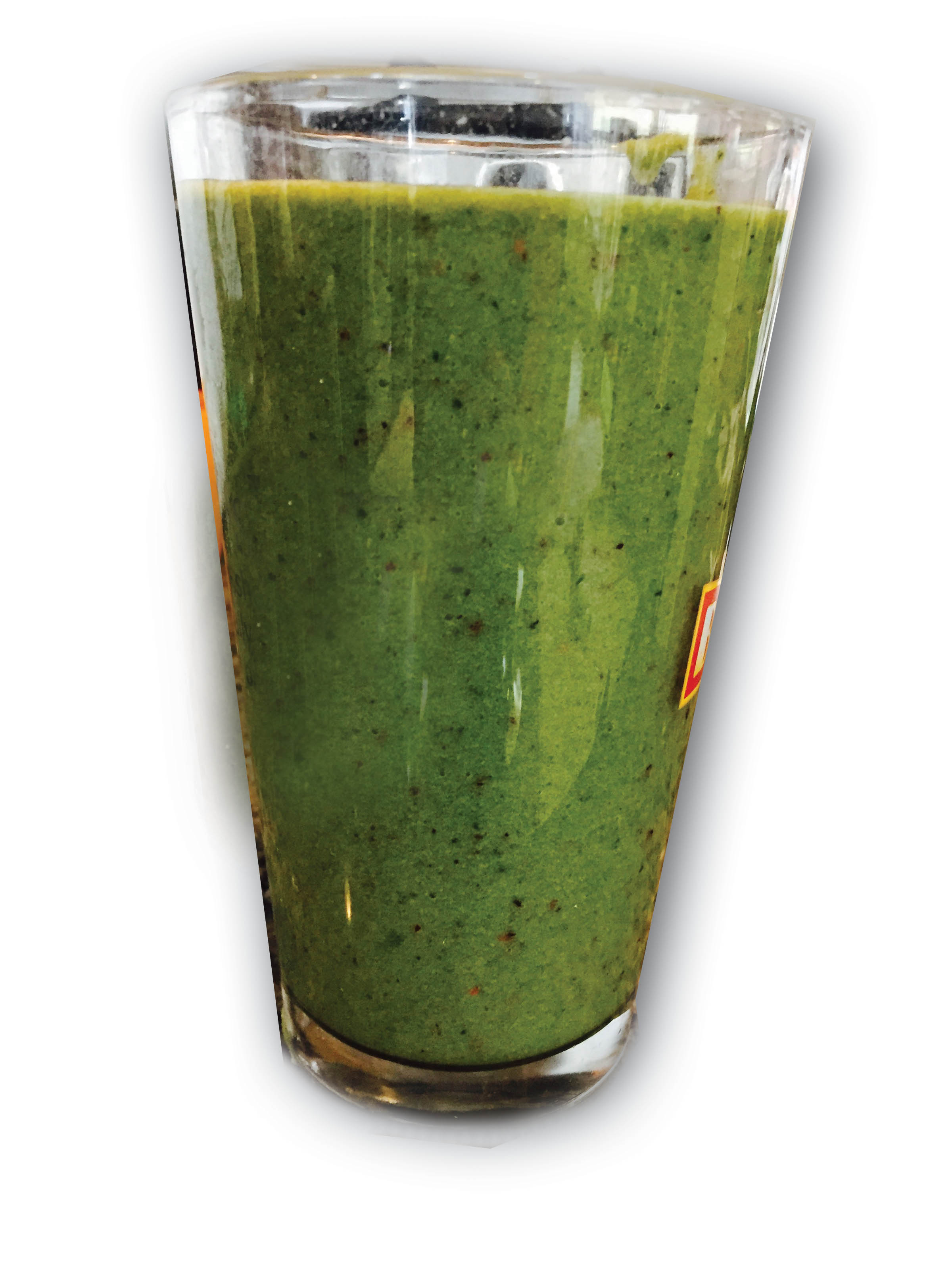 Diary of a Green Smoothie Challenge – By Jennifer Dunsmore