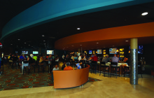 Ovation Cinema Grill 9