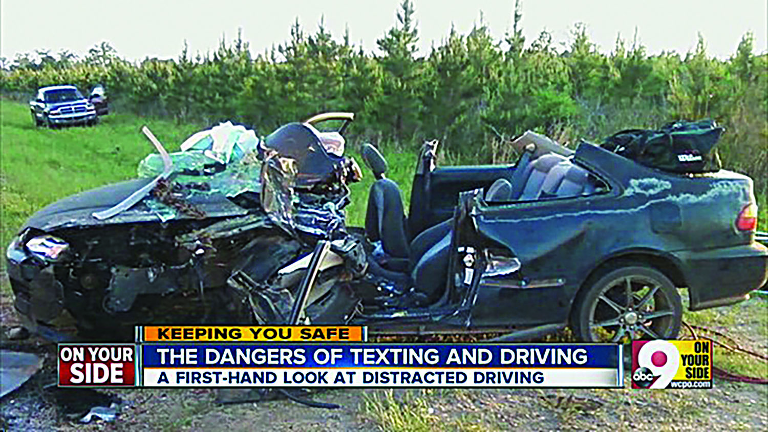Texting While Driving >> Texting and Driving By Steven Roberts | Suburban Living Magazine