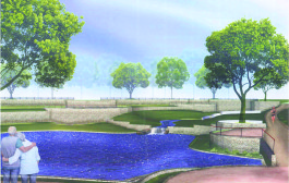 The Future Mims Park
