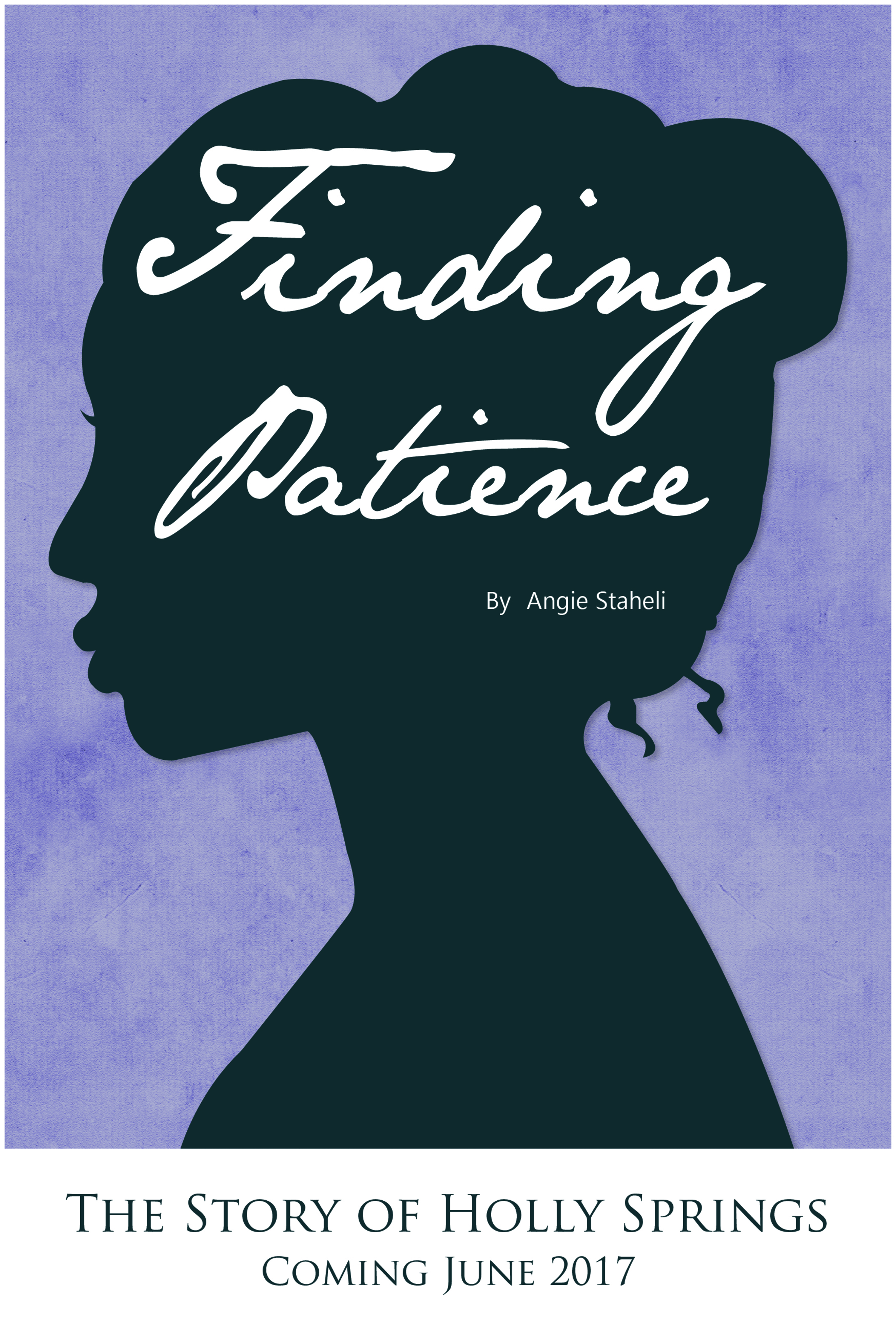 Meeting Angie, Finding Patience by Jennifer Dunsmore