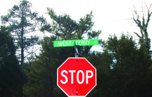 Avent Ferry Road – How one of the busiest streets in Holly Springs became that way. By Mayor Dick Sears