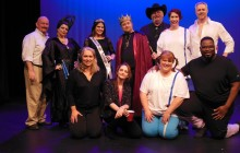 Stageworks Theatre Launches Premiere Season