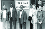 A Mayoral Snapshot of Holly Springs  by Lynanne Fowle