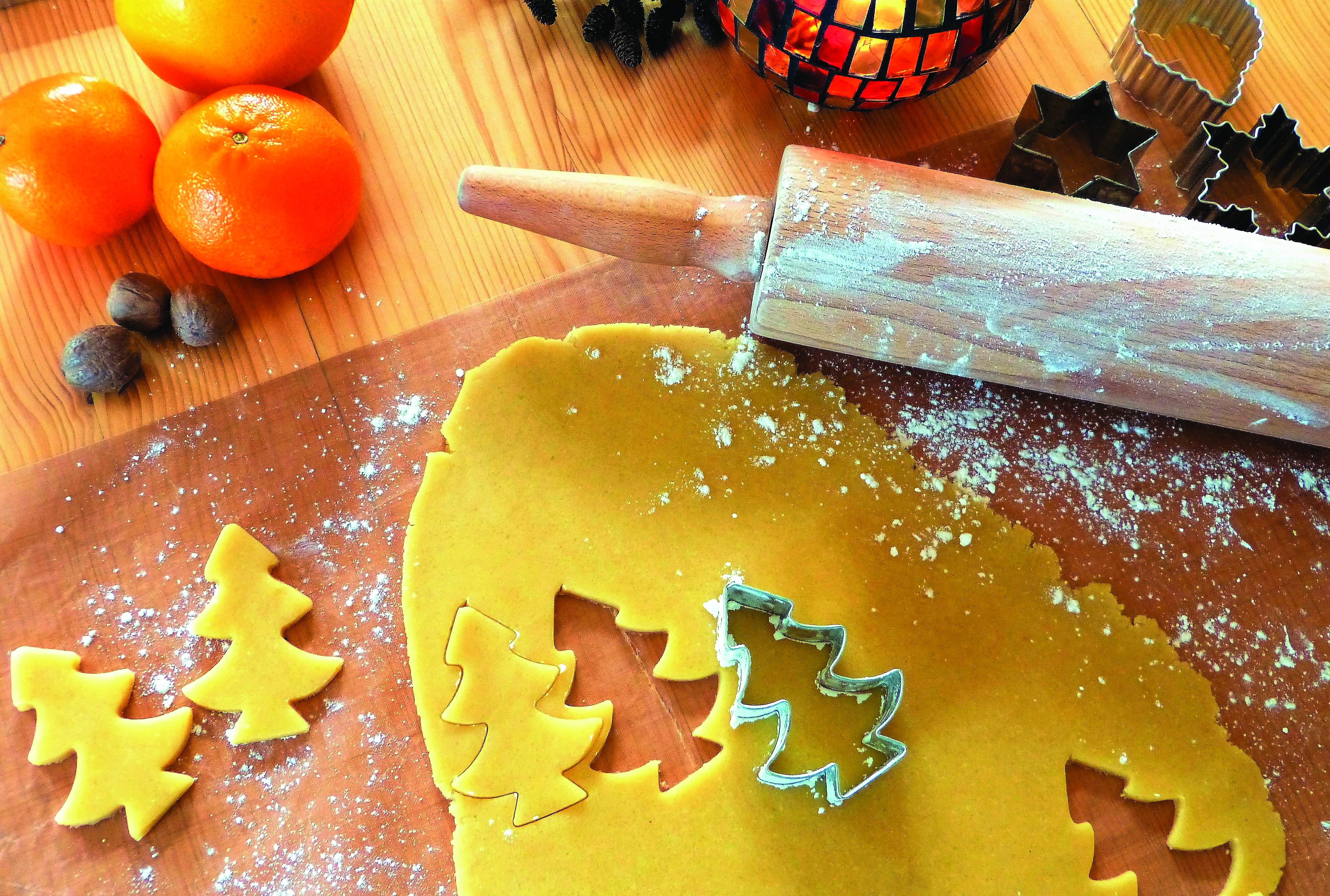Holiday Recipes  From Our Readers