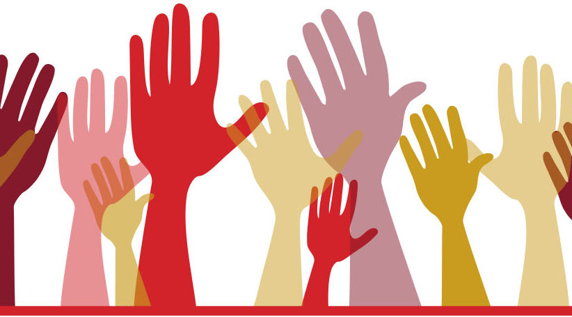 Giving Back in 2017  Donate, Volunteer, Lend A Hand    By Lynanne Fowle
