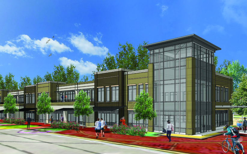 What's New / Coming to Holly Springs