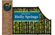 On the Books: Holly Springs 2018