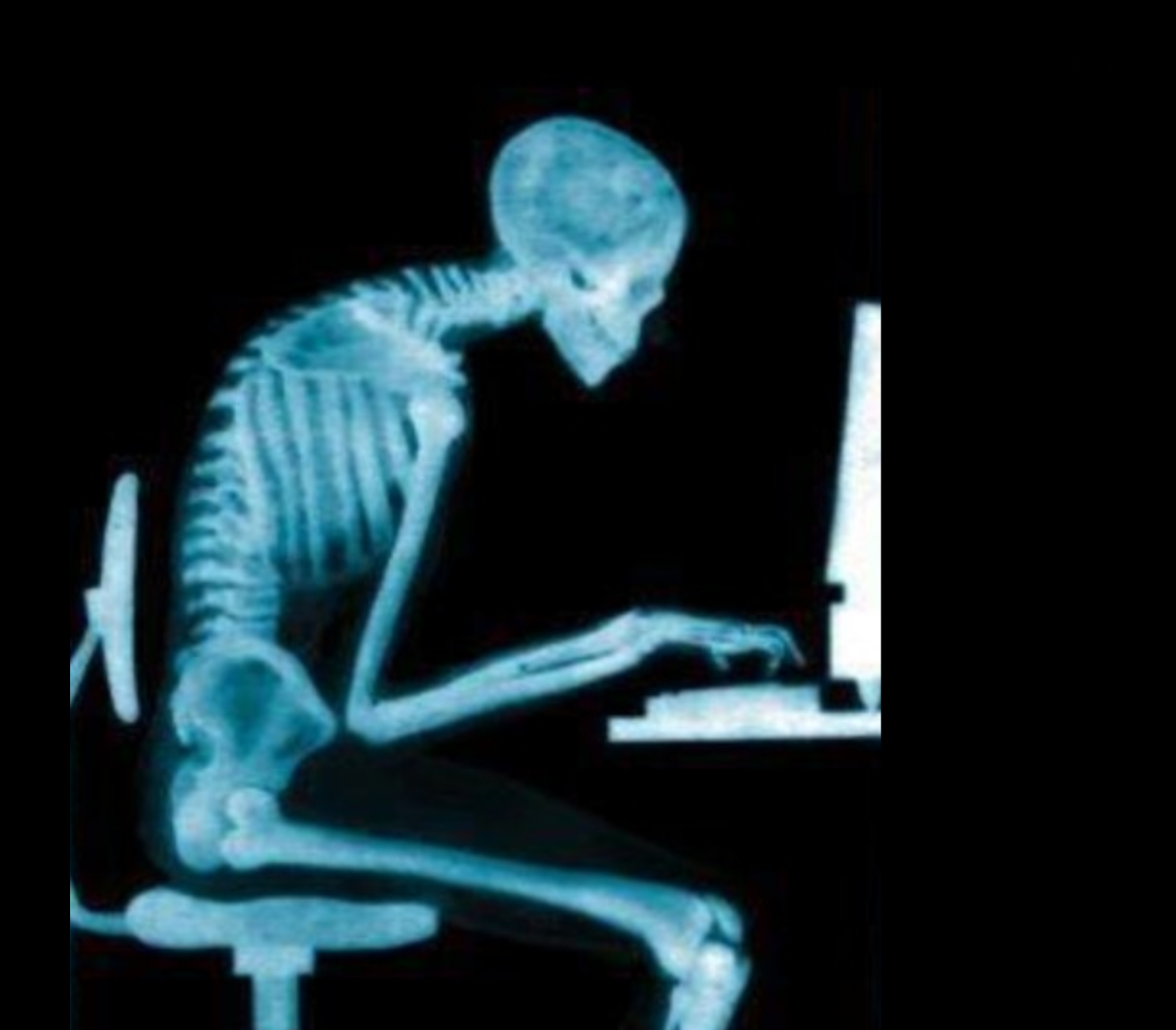 What Is Your Posture Evolving To Suburban Living Magazine